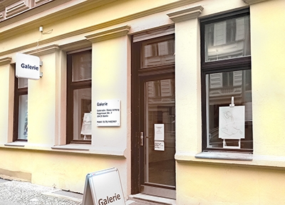 Produzentengalerie Berlin Artinvestment